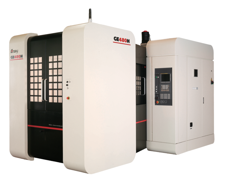 Enshu cnc machines, Enshu GE Series Machines