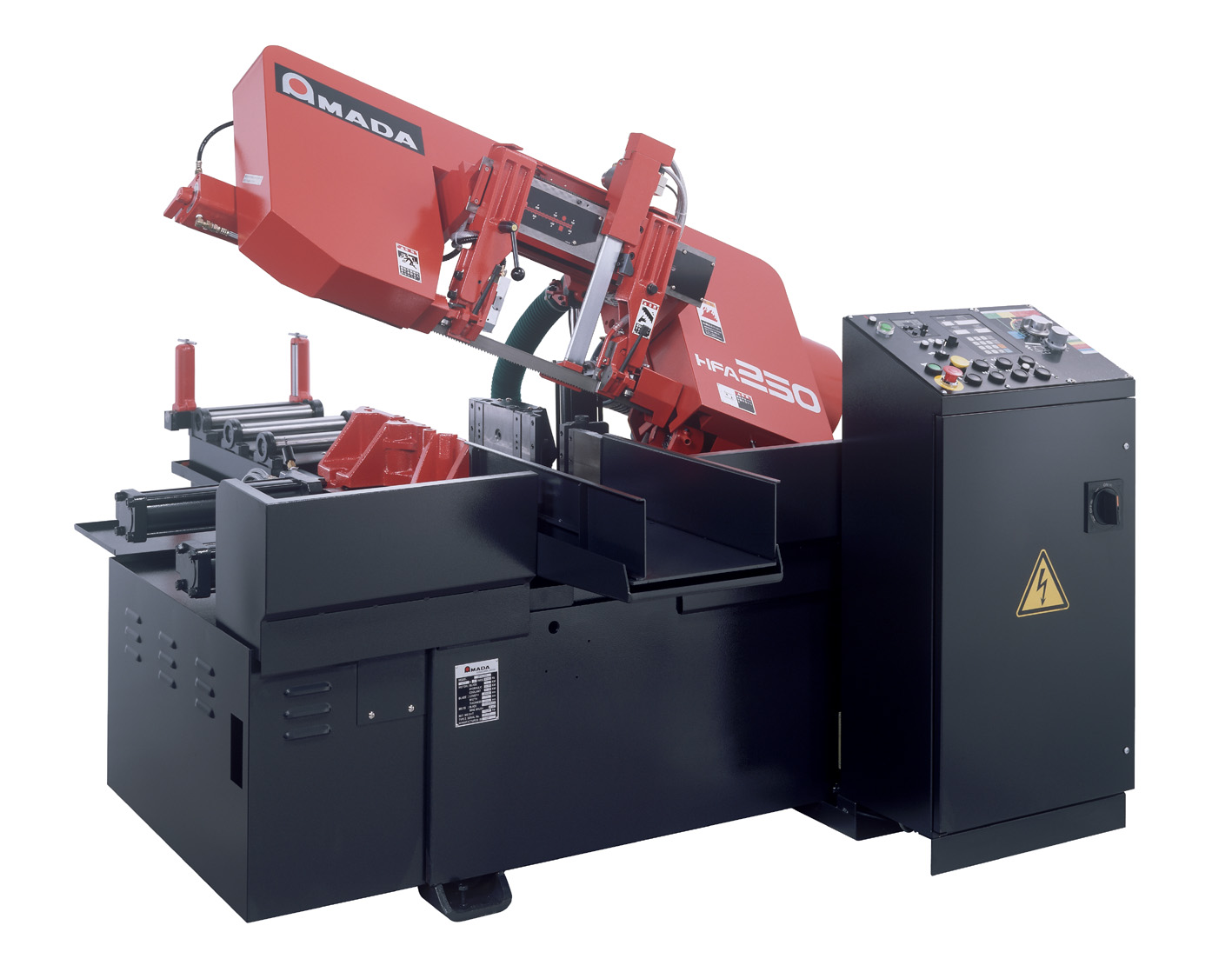 Amada Automatic Band Saws
