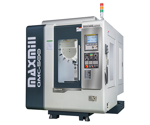 Maxmill QMC-500 CNC Machine