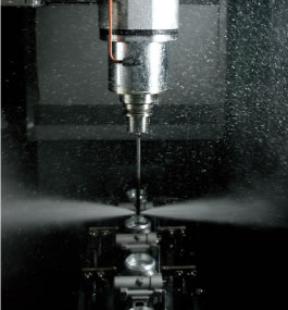 deburring machines waterjet profile
