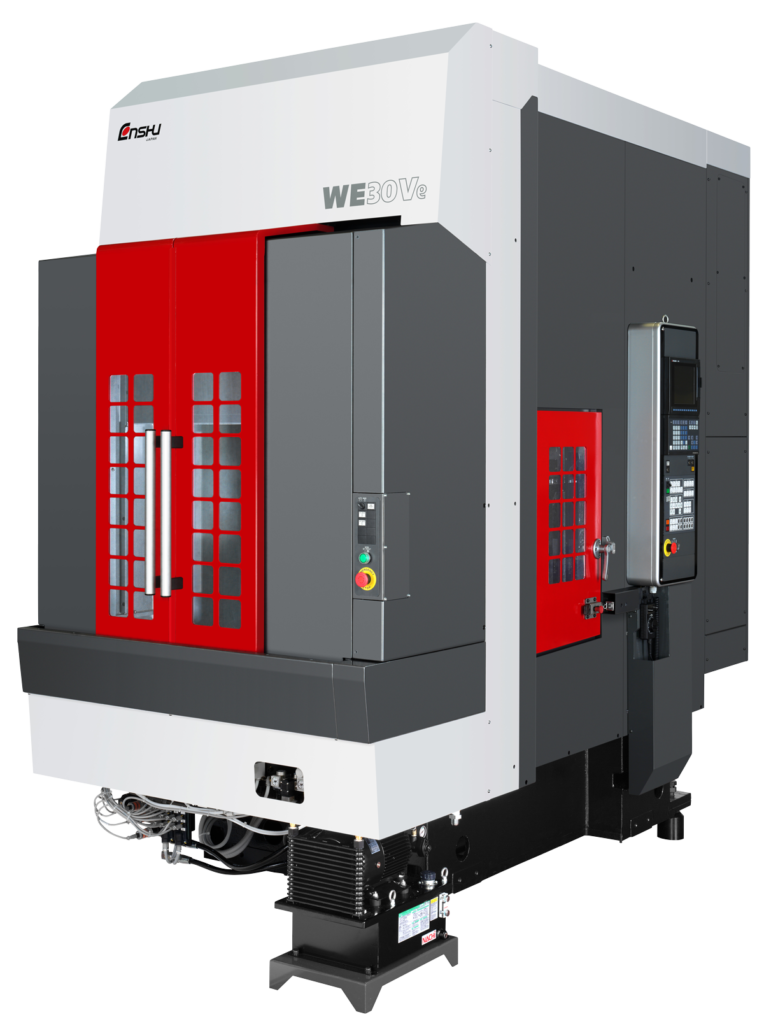 Enshu cnc machines