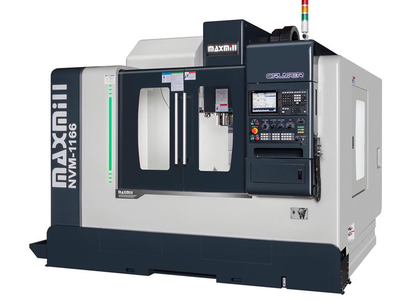 Maxmill VMC-1166