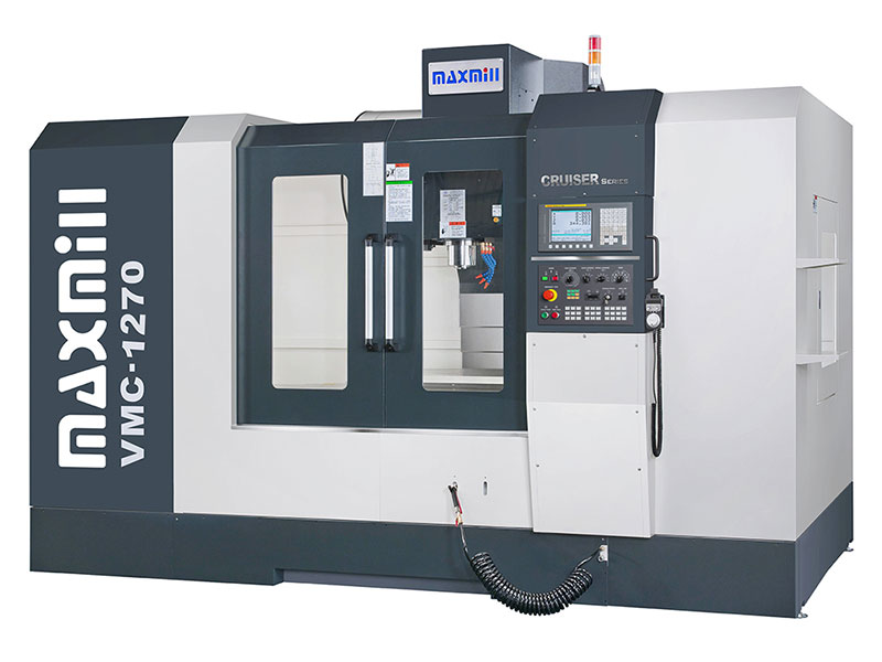 Maxmill VMC-1270