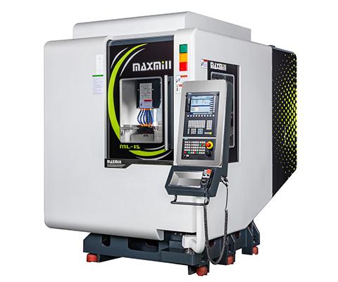 Maxmill 5 axis machining center